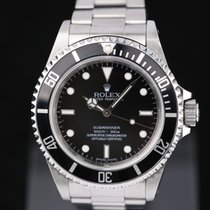 Rolex Submariner (No Date) 14060M 2007 occasion