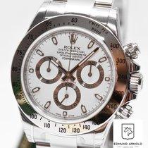 Rolex Daytona 116520 2013 neu