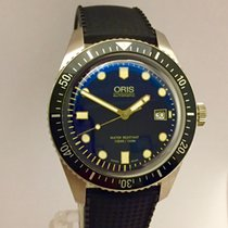 Oris Divers Sixty Five 733 7720 4055 4 21 18 new