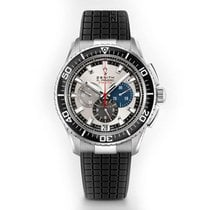 Zenith 03.2066.405/69.R515 Stratos Flyback Tribute to F.Baumga...