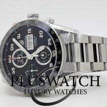 TAG Heuer Carrera Calibre 16 Automatic Chronograph 43mm