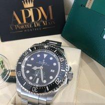 Rolex Deepsea D Blue financement