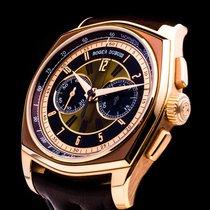 Roger Dubuis La Monegasque 18kt. Rosegold Chronograph Limitier...