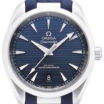 Omega Seamaster Aqua Terra 150M Co-Axial Master Chronometer 38mm