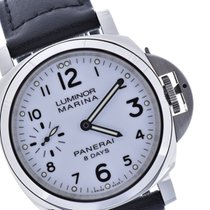 Panerai Luminor Marina 8 Days PAM00563 563