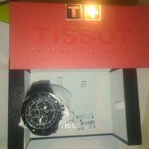 Tissot T-Navigator Automatic Chronographs