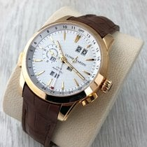 Ulysse Nardin Perpetual Manufacture Red gold 43mm
