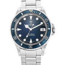 Tudor Watch Submariner 75090