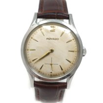 Movado Manual winding 1950 pre-owned