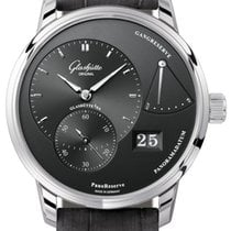 Glashütte Original PanoReserve 1-65-01-23-12-04 2018 new