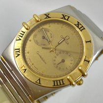 Omega Constellation Day-Date