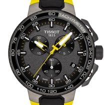 Tissot T-Race Cycling tweedehands 44,5mm Staal