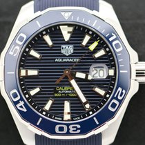 TAG Heuer Aquaracer Calibre 5  - watch on stock in Zurich