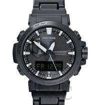 Casio Pro Trek PRW-60FC-1AJF new