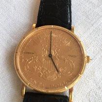 Corum Coin Watch Gelbgold 36mm Gold (massiv) Deutschland, Berlin