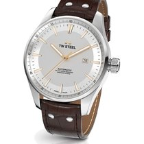 TW Steel Steel 45mm Automatic ACE322 new