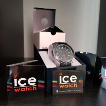 Ice Watch Steel 44mm Automatic BM.BLB.B.L.14 new