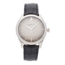 H.Moser & Cie. White gold 40mm Automatic 1200-0200 pre-owned