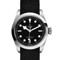 Tudor Black Bay 41 Steel Black