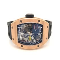 Richard Mille RM029 Rose gold 2017 RM 029 48mm new United States of America, New York, New York
