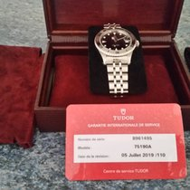 Tudor 75190 Steel 2000 Submariner 36mm new