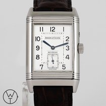 Jaeger-LeCoultre Reverso Duoface 270.8.54 1997 pre-owned