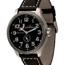 Zeno-Watch Basel OS Pilot 8554-6PR 2019 neu