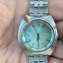 Philip Watch Steel 42mm Automatic new