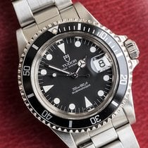 Tudor Submariner 79090 1990 rabljen