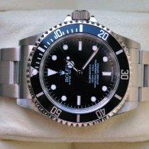 Rolex Submariner (No Date) 14060M 2009 gebraucht