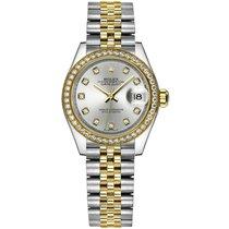 Rolex 279383 Acero y oro 2020 Lady-Datejust 28mm nuevo