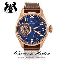 IWC Big Pilot IW590303 ny