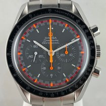 Omega Speedmaster Racing Acier 41mm Gris