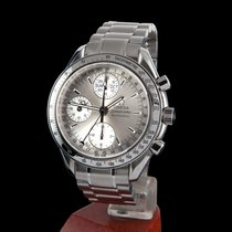 Omega Speedmaster Day Date 3521. 80 pre-owned