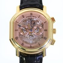 Daniel Roth Yellow gold 38mm Automatic 447.X.40 pre-owned