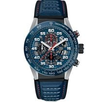 TAG Heuer HEUER01 Edizione Speciale Red Bull Racing