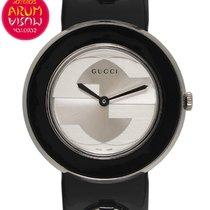 3625be1771f9 Gucci Reloj de dama 35mm Cuarzo nuevo Reloj con estuche y documentos  originales