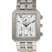 Piaget 14254 M601D pre-owned