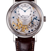 Breguet Tradition Manual Wind 7057BB/11/9W6