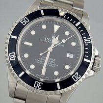 Rolex Sea-Dweller 16600 U-Serie Tritium aus 1998