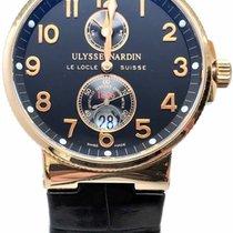 Ulysse Nardin Maxi Marine Chronometer 266-66-3162