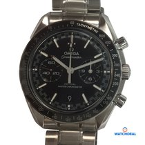Omega Racing Co-Axial Master  deutsche Papiere inkl 19%