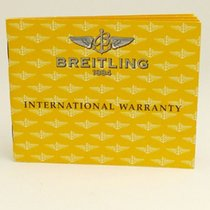 Breitling Crosswind Special B417