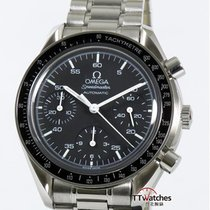 Omega Speedmaster Reduced 3510.5000 Automatic Box Papers