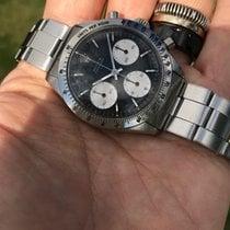 Rolex Daytona rare ref.6239 underline double swiss
