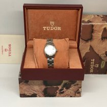 Tudor Prince Oysterdate 92400N pre-owned