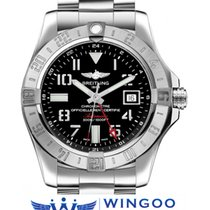 Breitling Avenger II GMT Ref. A3239011/BC34/170A