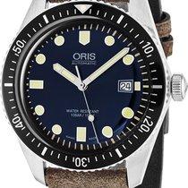Oris Divers65 73377204055LS02