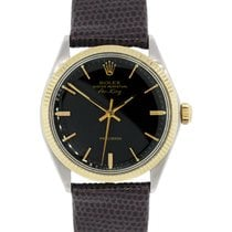 Rolex Air King Precision Steel 34mm Black United States of America, Florida, Boca Raton