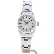 Rolex Oyster Perpetual Lady Date - 6519